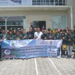 Lima Program Studi Fakultas Saintek Melaksanakan KKL ke Bali