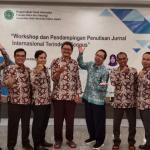 Workshop Penulisan Jurnal Internasional Terindeks Scopus