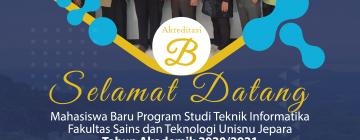 PMB Teknik Informatika TA 2020/2021
